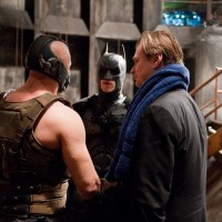 Behind-the-scenes of Batman vs. Bane in 'The Dark Knight Rises' (video)