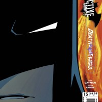 New 52 &#8211; Detective Comics #15 review