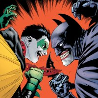 New 52 &#8211; Batman and Robin #16 review