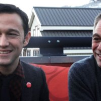Joseph Gordon-Levitt comments on 'Man of Steel' cameo rumors (video)