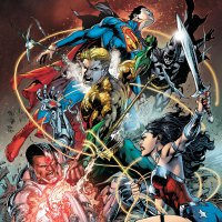 New 52 – Justice League #16 review