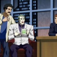 The Joker featured in new 'Batman: The Dark Knight Returns, Part 2′ clip (video)