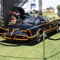 Original 1960s Batmobile fetches $4.6 million at auction