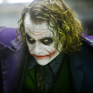 President Obama says ISIS is like Heath Ledger's Joker in 'The Dark Knight'