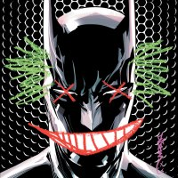 Batman Beyond Unlimited #13 review