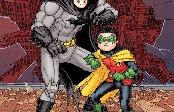 BatmanInc8