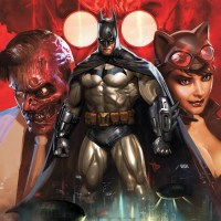 Batman: Arkham Unhinged, Vol. 1 review