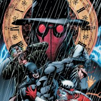 New 52 &#8211; Detective Comics #17 review