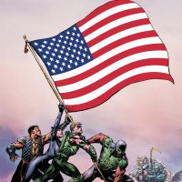 New 52 – Justice League of America #1 review
