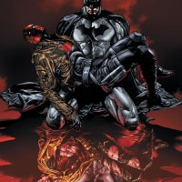 New 52 &#8211; Red Hood and the Outlaws #17 review