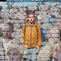 Break from Batman: Harbinger, Vol. 1 and best February comics list