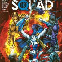 Suicide Squad, Vol. 2: Basilisk Rising review
