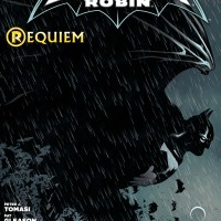 New 52 – Batman and Robin #18 review