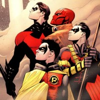 Who should be the next Robin?