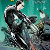Catwoman, Vol. 2: Dollhouse review