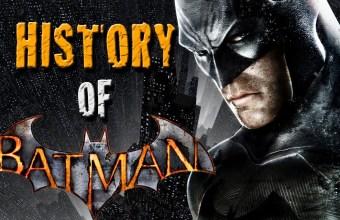 HistoryofBatman