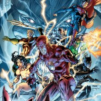 Justice League, Vol. 2: The Villain&#8217;s Journey review