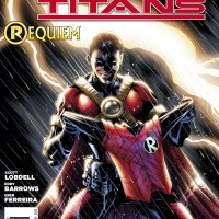 New 52 &#8211; Teen Titans #18 review