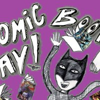 Upcoming Comics: May 8th, 2013
