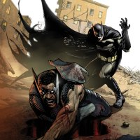 New 52 &#8211; Batwing #19 review