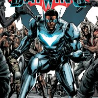 Batwing, Vol.2: In the Shadow of the Ancients review