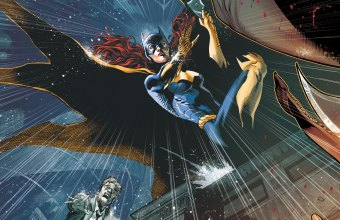 Batgirl19