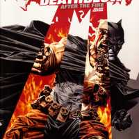 Batman/Deathblow: After the Fire (Deluxe Edition) review