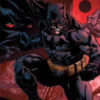 New 52 – Detective Comics #19 review