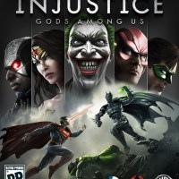 &#8216;Injustice: Gods Among Us&#8217; (Collector&#8217;s Edition) review