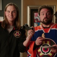 'Injustice: Gods Among Us' TV spot featuring Kevin Smith (video)