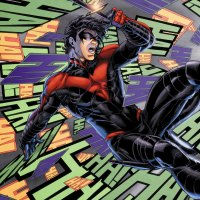 New 52 – Nightwing #19 review