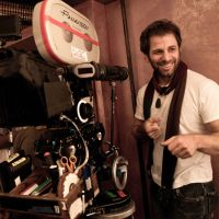 Zack Snyder likely to direct 'Justice League' if 'Man of Steel' is a success