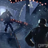 'Batman: Arkham Origins' Q & A podcast reveals new details (audio)