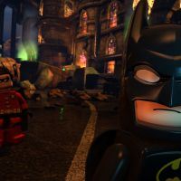 New clip and photos from 'LEGO Batman: The Movie' (video)