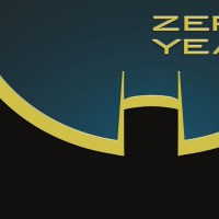 DC Comics releases first look at Batman: Zero Year