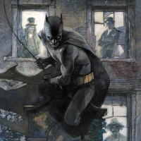 New 52 – Batman: The Dark Knight Annual #1 review