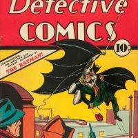 Poll: Finding the best Batman cover&#8230;1939