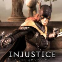 &#8216;Injustice: Gods Among Us&#8217; Batgirl DLC trailer (video)