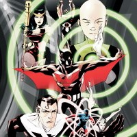 Justice League Beyond: Konstriction review