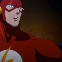Ezra Miller's 'The Flash' movie gets a director and writer