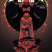Batman and Robin, Vol. 2: Pearl review