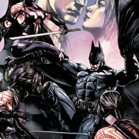 Batman: Arkham Unhinged #14 review