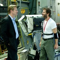 Christopher Nolan and Zack Snyder comment on 'Justice League'