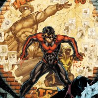 New 52 – Nightwing #21 review