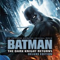 'Batman: The Dark Knight Returns' Deluxe Edition review