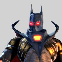 HQ look at 'Batman: Arkham Origins' PS3 exclusive Knightfall skin