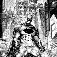 Batman: Black and White, Vol. 4 review
