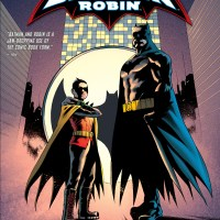 Exclusive: Preview of Batman and Robin Vol. 3: Death of the Family