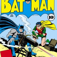 Poll: The Best Batman Cover…1943 (part 3)
