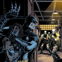 New 52 – Batman: The Dark Knight #27 review